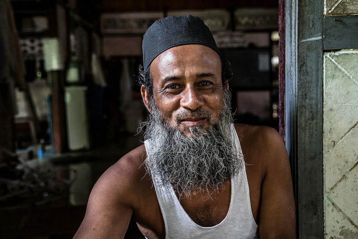 home-man-smiling